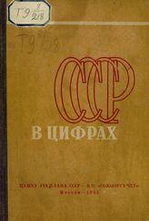 СССР в цифрах [в 1935 году] : [краткий сборник статистических материалов]. - М., 1935.